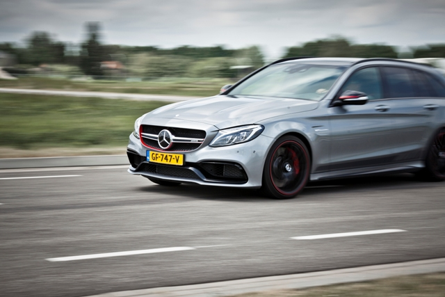 Mercedes-AMG C 63 S Estate (1)