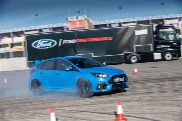 Ford Focus RS (26)