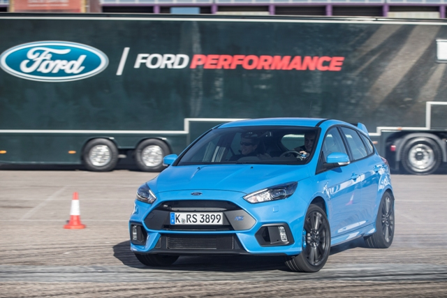 Ford Focus RS (28)