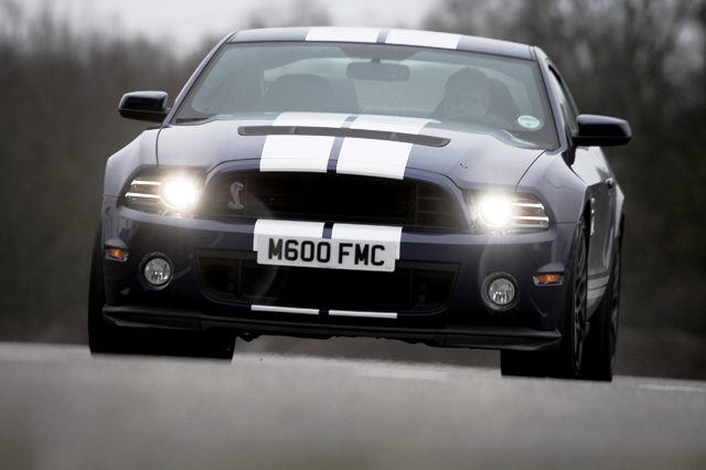 Ford Mustang (5)