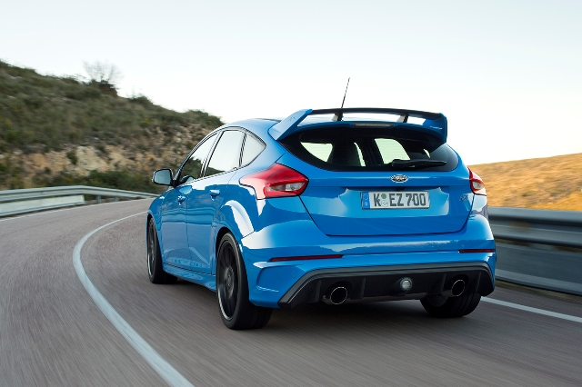 Ford Focus RS (16)