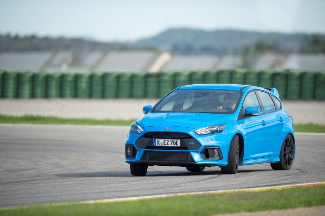 Ford Focus RS (20)