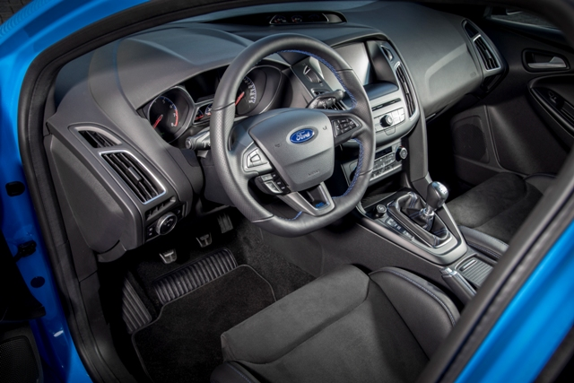 Ford Focus RS (29)