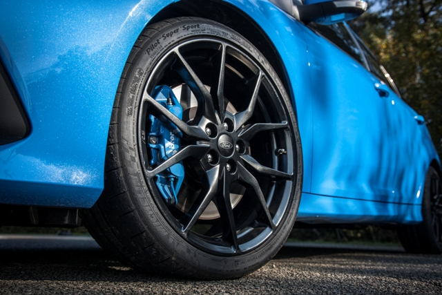 Ford Focus RS (39)