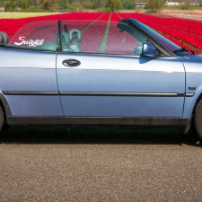 Saab 900 Cabriolet Next Generation