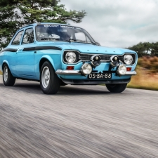 FORD ESCORT 1600 GT MEXICO