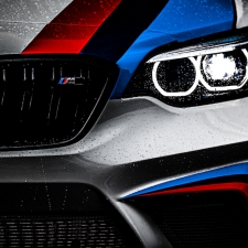 BMW M240i Cup 2020